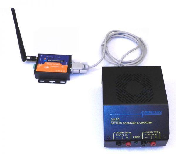 Vencon WiFi Adapter