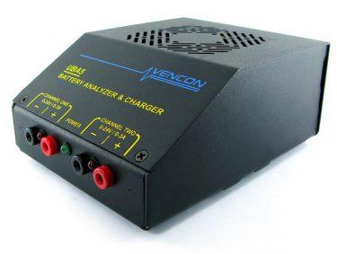 UBA5 Battery Analyzer